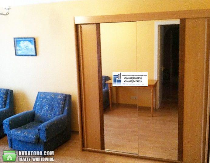 сдам 3-комнатную квартиру Киев, ул. Победы пр - Фото 5