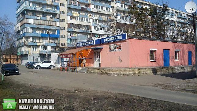 сдам нежилой фонд. Киев, ул. Жмеринская . Цена: 530$  (ID 2060543) - Фото 2