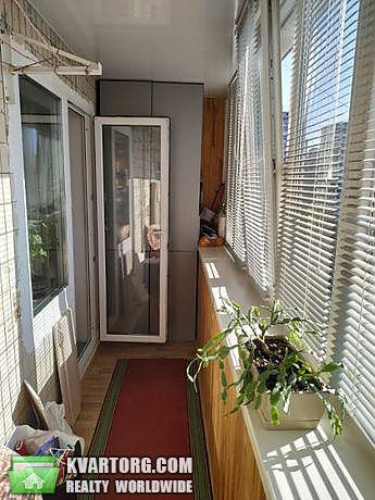 продам 2-комнатную квартиру Киев, ул. Правды пр 80б - Фото 1