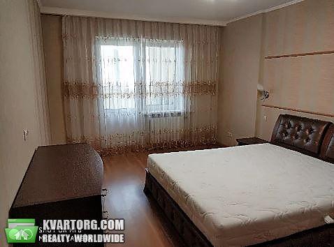 сдам 3-комнатную квартиру Киев, ул. Срибнокильская 2А - Фото 5