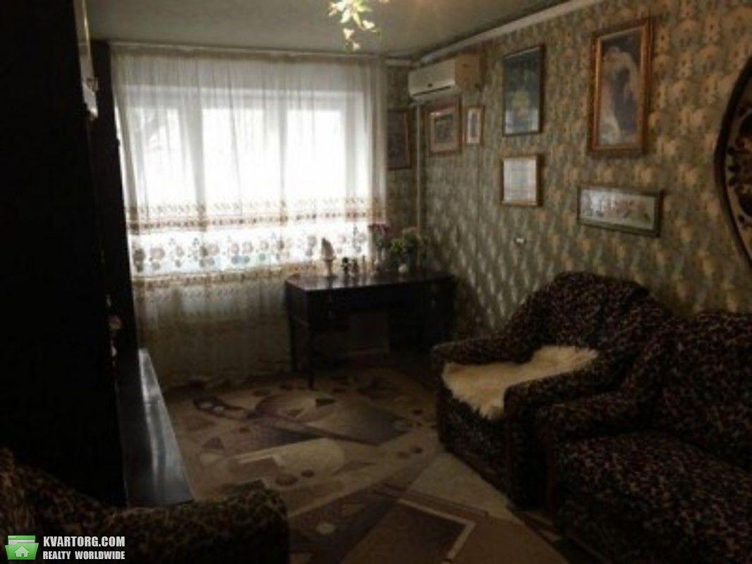продам 1-комнатную квартиру. Киев, ул. Тимошенко 13. Цена: 37000$  (ID 2070161) - Фото 1