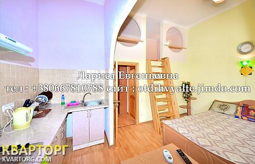 сдам 1-комнатную квартиру. АР Крым,  Боткинская - фото 3