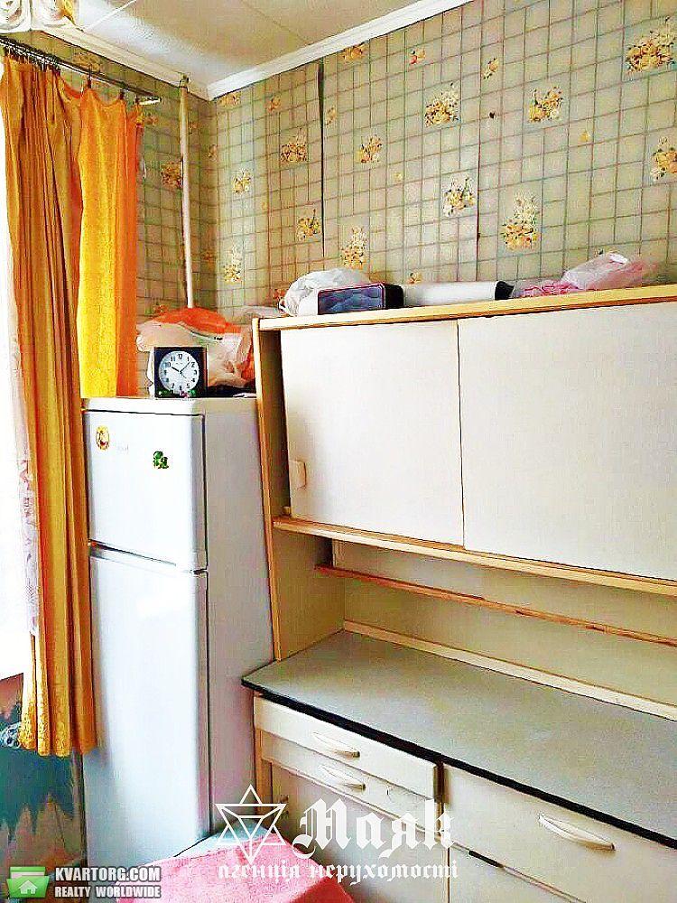 сдам 3-комнатную квартиру Киевская обл., ул.Александрийский бульвар 139 - Фото 6