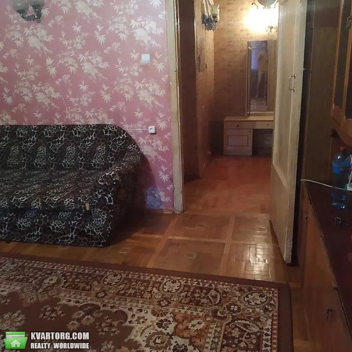 продам 3-комнатную квартиру Киев, ул. Радченко 6 - Фото 3