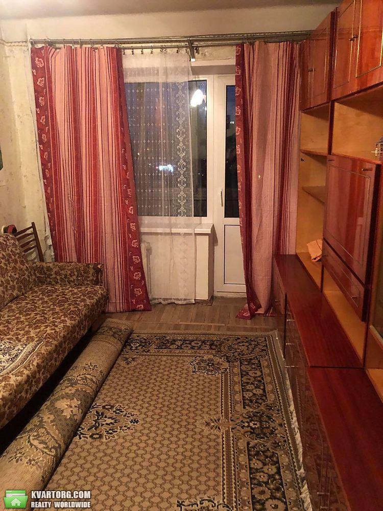 продам 2-комнатную квартиру Киев, ул. Братиславская 14 - Фото 9