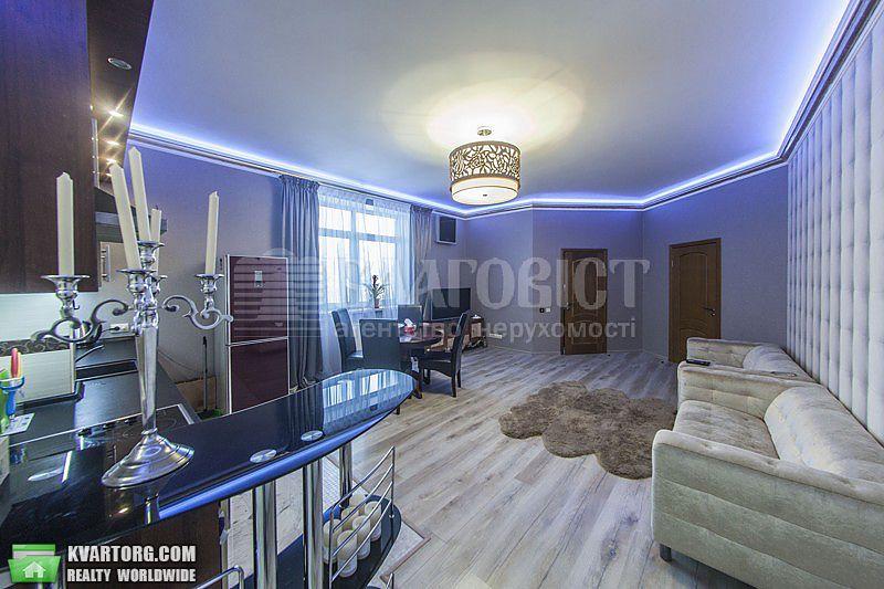 сдам 3-комнатную квартиру. Киев, ул. Кудрявский спуск 3б. Цена: 1250$  (ID 2100463) - Фото 1