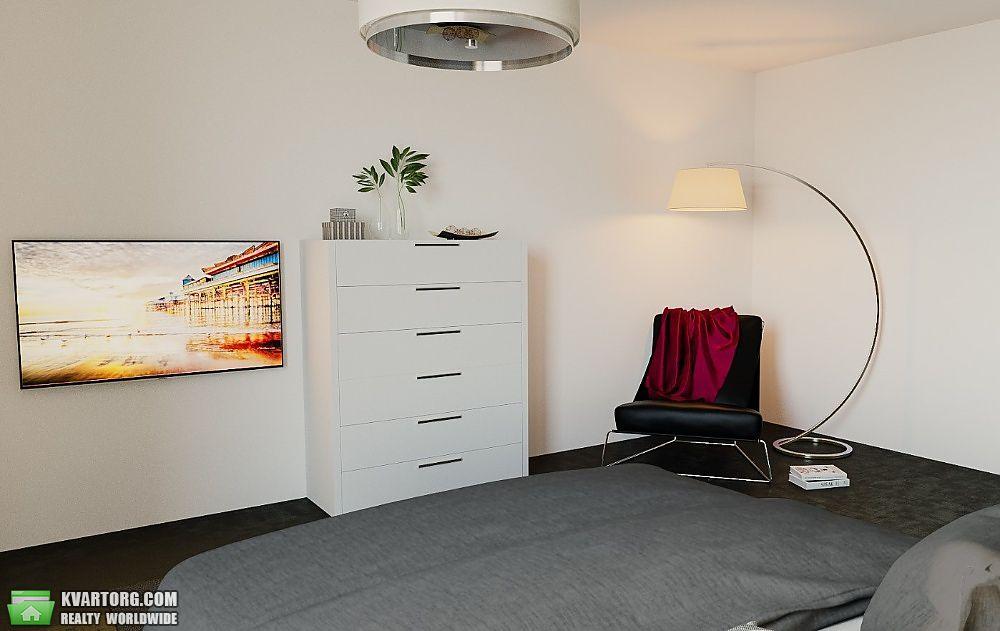 сдам 2-комнатную квартиру Киев, ул. Саксаганского 37к - Фото 4