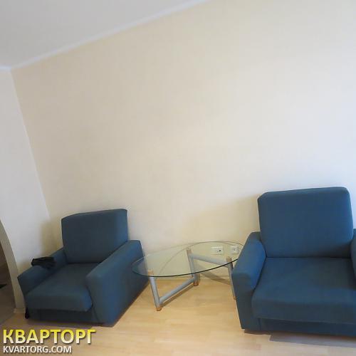 сдам 1-комнатную квартиру Киев, ул. Тимошенко 29 - Фото 3