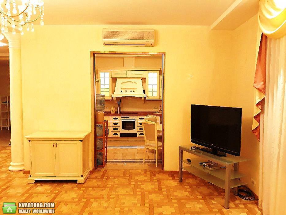 сдам 4-комнатную квартиру. Киев, ул. Ковпака . Цена: 1400$  (ID 2195108) - Фото 3