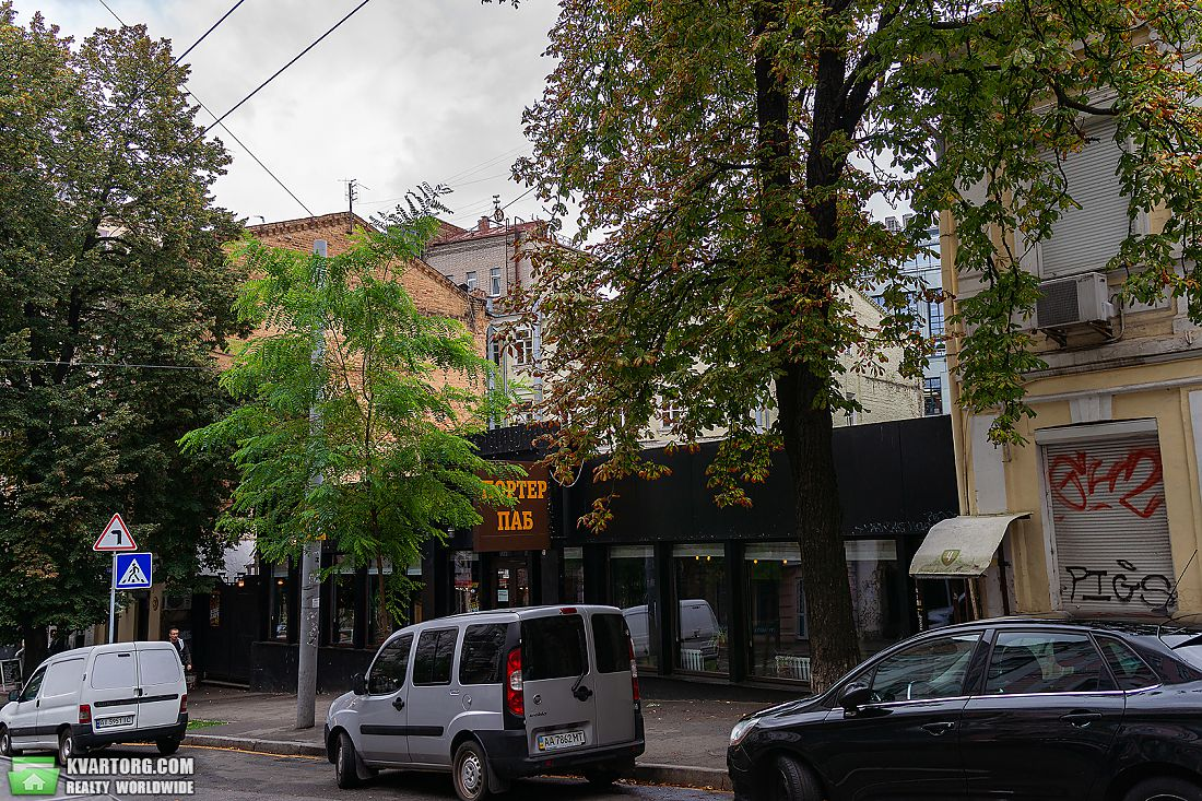 продам здание Киев, ул. Софиевская 5 - Фото 3