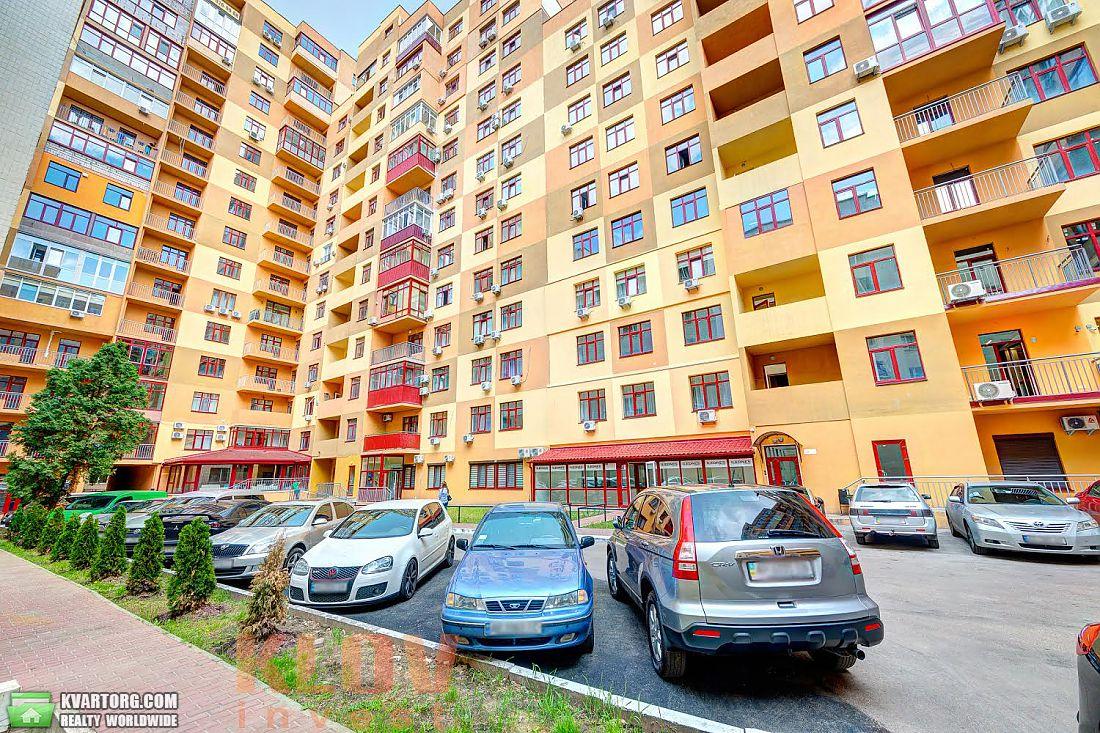 сдам 1-комнатную квартиру Киев, ул.Коновальца 36 - Фото 7