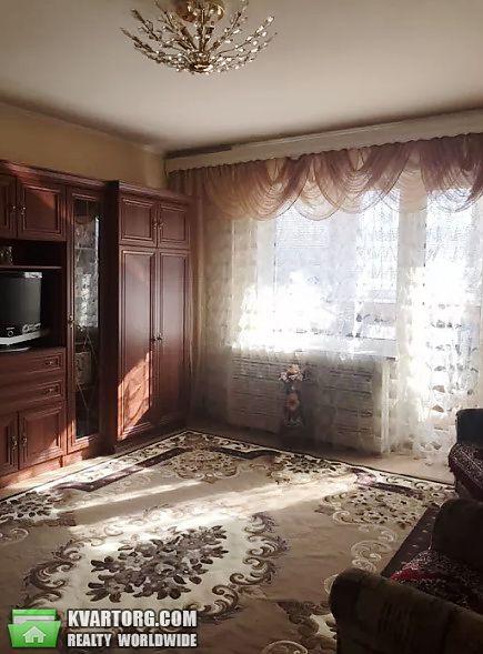 продам 4-комнатную квартиру. Одесса, ул.Добровольского . Цена: 57500$  (ID 2334472) - Фото 1