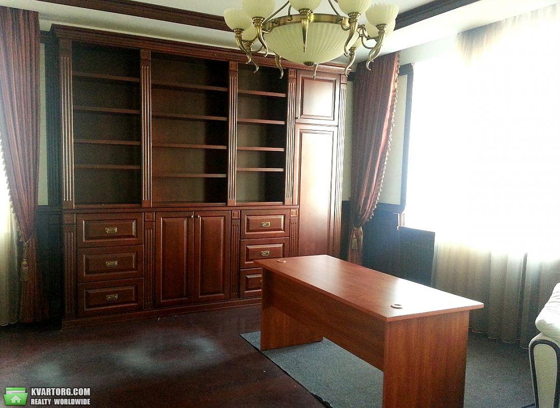 сдам офис Киев, ул. Бережанская 1 - Фото 1