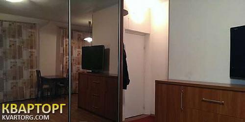 сдам 1-комнатную квартиру. Киев, ул. Воровского 39. Цена: 620$  (ID 1023844) - Фото 3