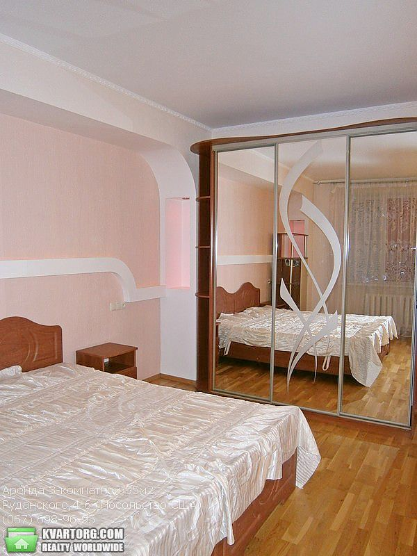сдам 3-комнатную квартиру Киев, ул. Руданского 4 - Фото 7