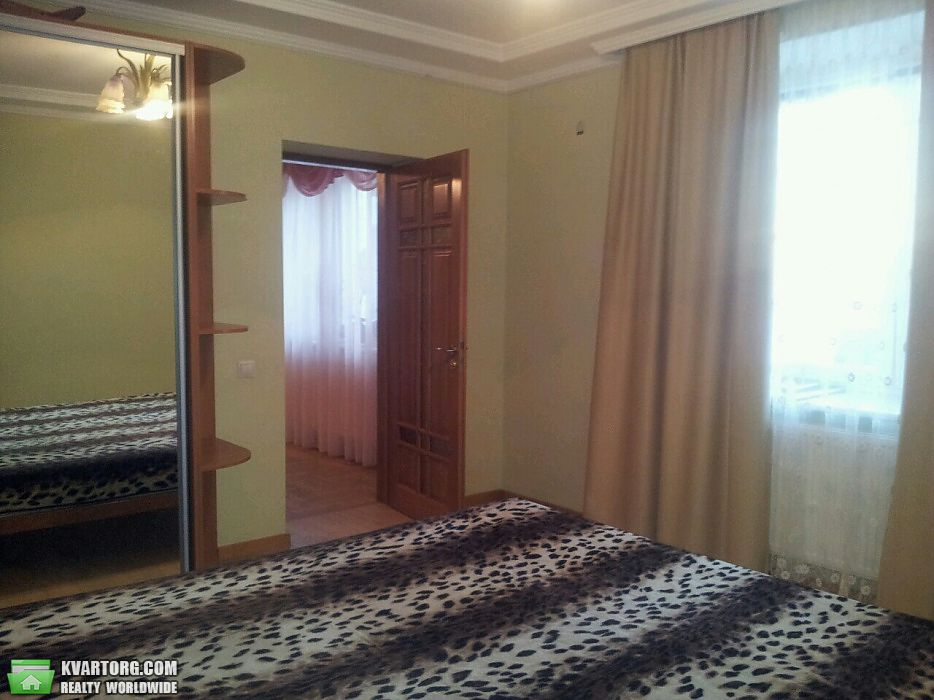 сдам 4-комнатную квартиру Киев, ул. Героев Сталинграда пр 24 - Фото 7