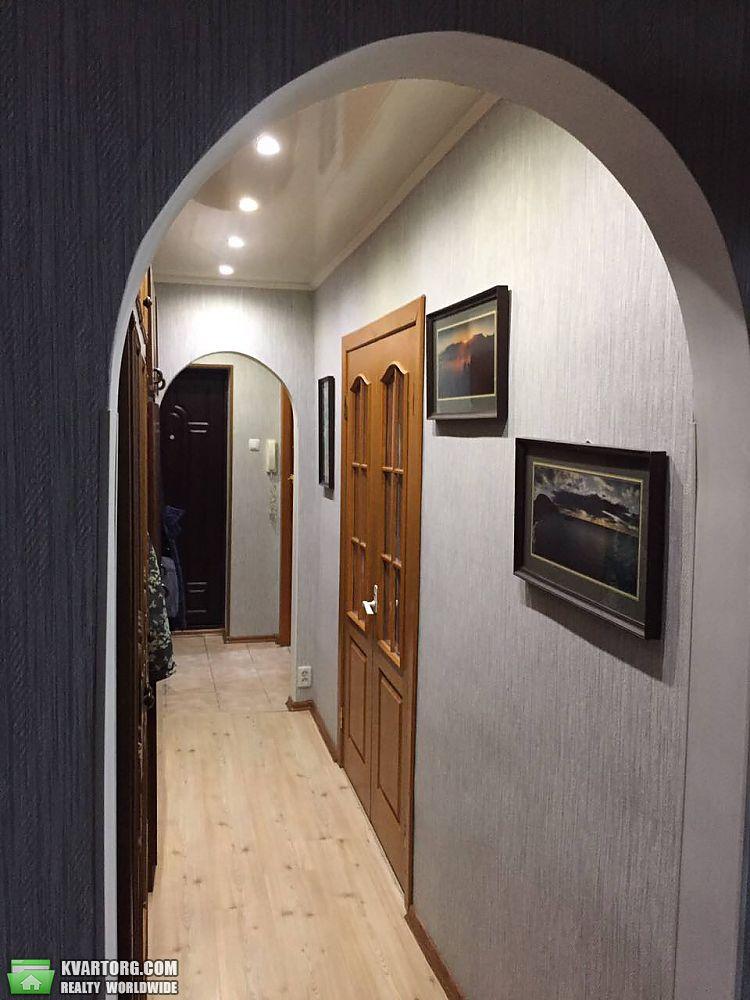 продам 3-комнатную квартиру Харьков, ул.Героев Труда - Фото 1