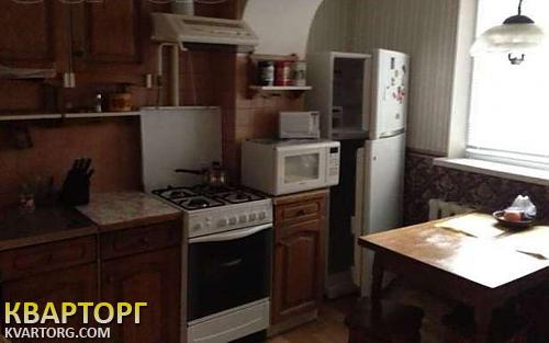 сдам 2-комнатную квартиру Киев, ул. Довнар-Запольского 6 - Фото 5