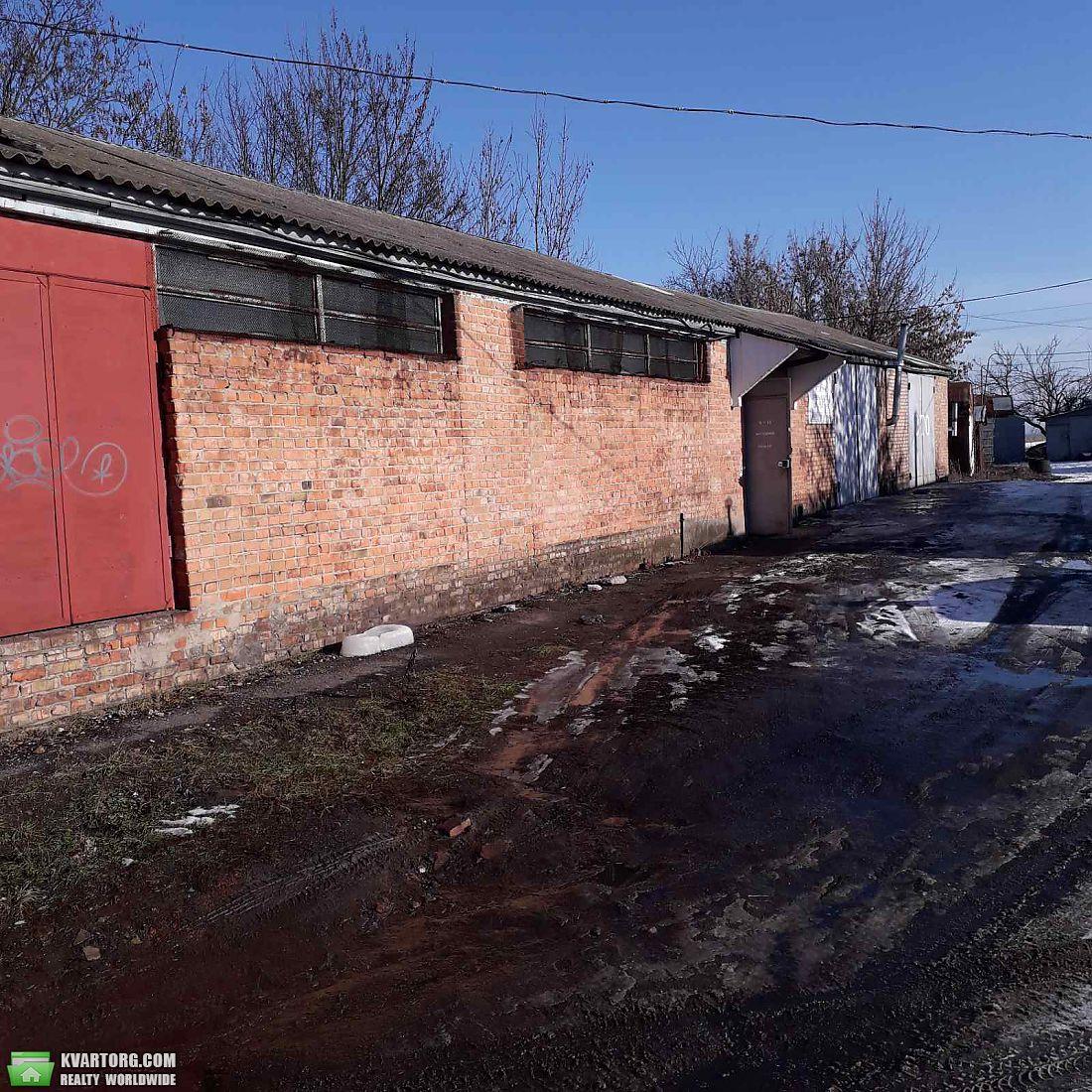 продам здание Киевская обл., ул.Транспортная - Фото 6