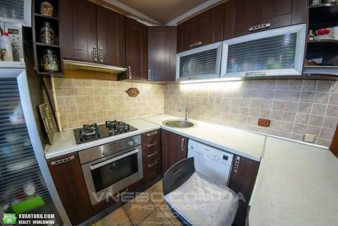 продам 3-комнатную квартиру Киев, ул. Оболонский пр 3 - Фото 1