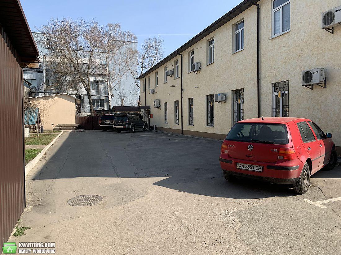 сдам офис Киев, ул.Добрынинская  8 - Фото 1