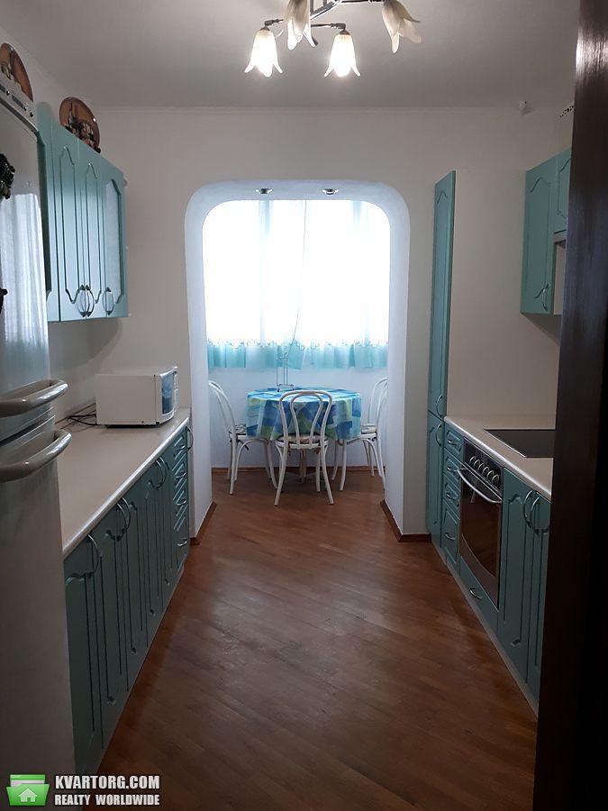 сдам 3-комнатную квартиру Киев, ул. Княжий Затон 14г - Фото 1