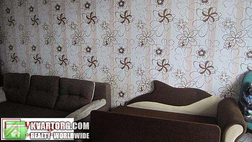 продам 1-комнатную квартиру Харьков, ул.Салтовское шоссе - Фото 4