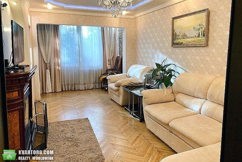продам 2-комнатную квартиру Киев, ул. Победы пр 17 - Фото 3