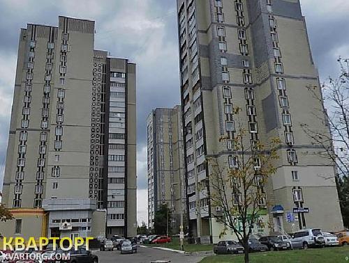 продам 3-комнатную квартиру Киев, ул.улица Булгакова 18 - Фото 1