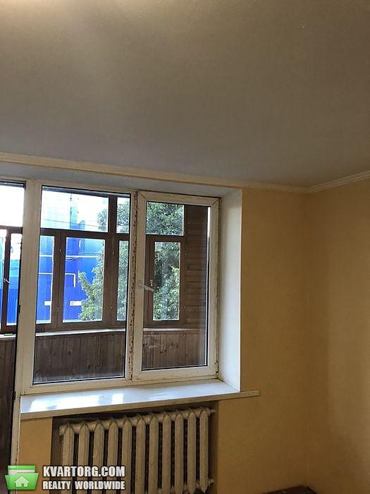 продам 1-комнатную квартиру Киев, ул. Карбышева 1/29 - Фото 1