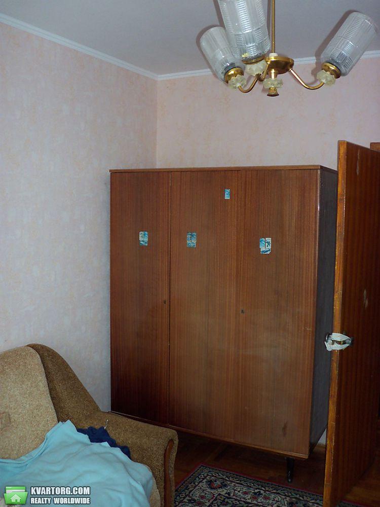 сдам 3-комнатную квартиру. Киев, ул. Озерная . Цена: 290$  (ID 1796202) - Фото 3
