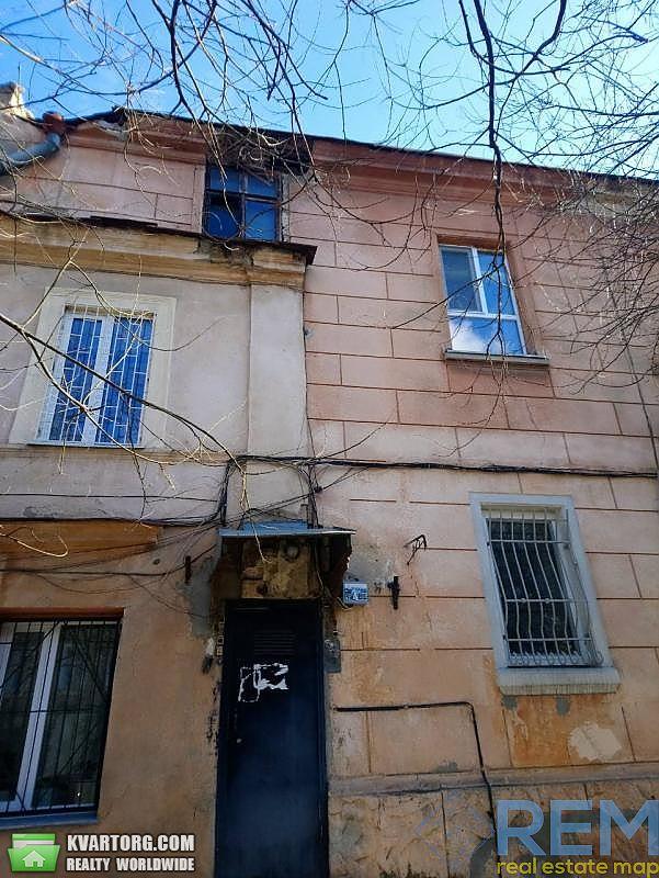 продам 3-комнатную квартиру. Одесса, ул.богданова . Цена: 34500$  (ID 2251447) - Фото 6