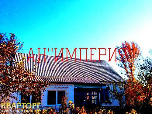 продам дом Киевская обл., ул.Черкас - Фото 1