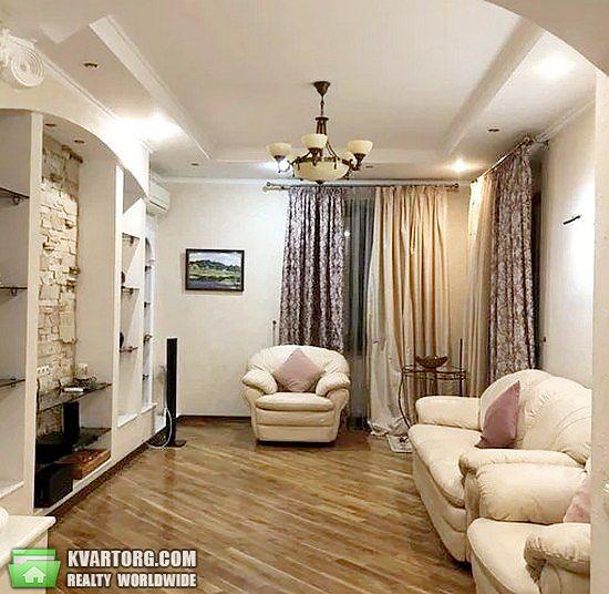 сдам 2-комнатную квартиру Киев, ул. Героев Сталинграда пр 6Б - Фото 1