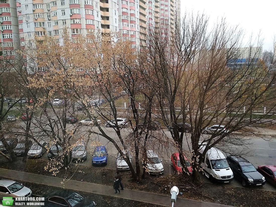 сдам 1-комнатную квартиру Киев, ул.Калнышевского  6 - Фото 8