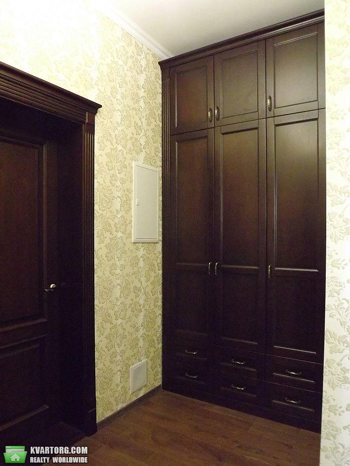 сдам 3-комнатную квартиру Киев, ул.Гната Хоткевича 8 - Фото 8