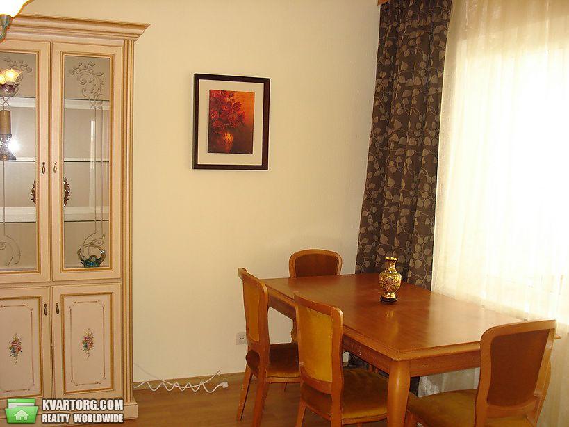сдам 3-комнатную квартиру Киев, ул. Пушиной 49 - Фото 7