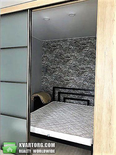 сдам 1-комнатную квартиру Киев, ул. Юношеская 6 - Фото 2
