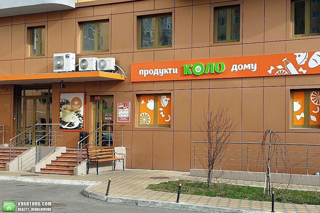 сдам 1-комнатную квартиру Киев, ул.Юрия Кондратюка 3 - Фото 10