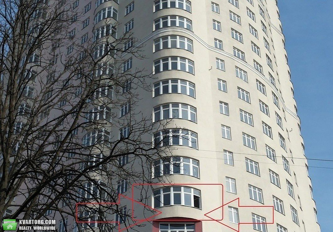 продам 4-комнатную квартиру Киев, ул.Преображенская 8Б - Фото 1