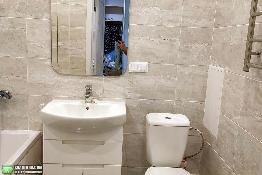 сдам 2-комнатную квартиру Киев, ул.Отрадный прос. 2 - Фото 5