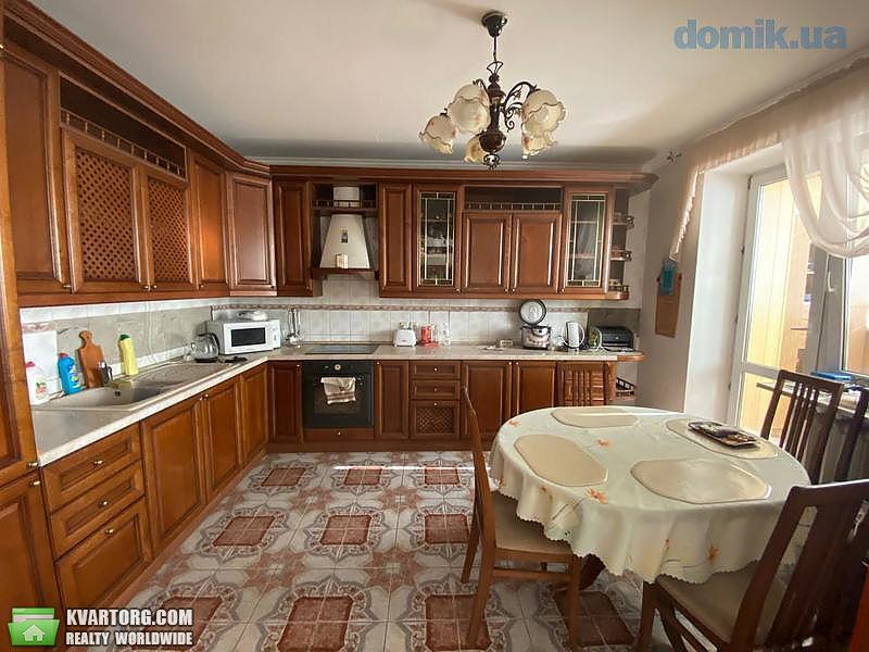 продам 3-комнатную квартиру Киев, ул. Княжий Затон 11 - Фото 4