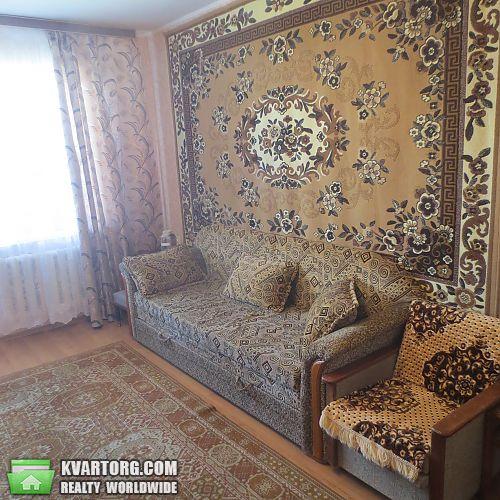 сдам 2-комнатную квартиру Киев, ул.Героев Днепра 42 Б - Фото 1