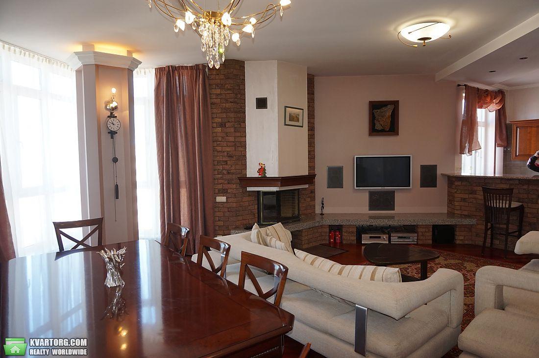 продам 4-комнатную квартиру Киев, ул.Бульварно- Кудрявская 36 - Фото 1