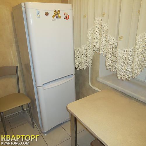 сдам 1-комнатную квартиру. Киев, ул.Лайоша Гавро 4. Цена: 300$  (ID 1435519) - Фото 5