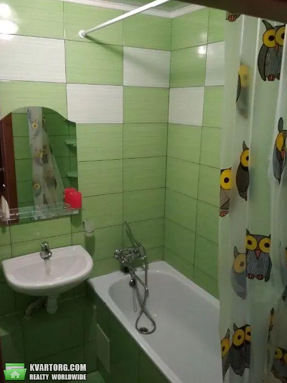 сдам 1-комнатную квартиру Киев, ул.Ващенко 1 - Фото 7