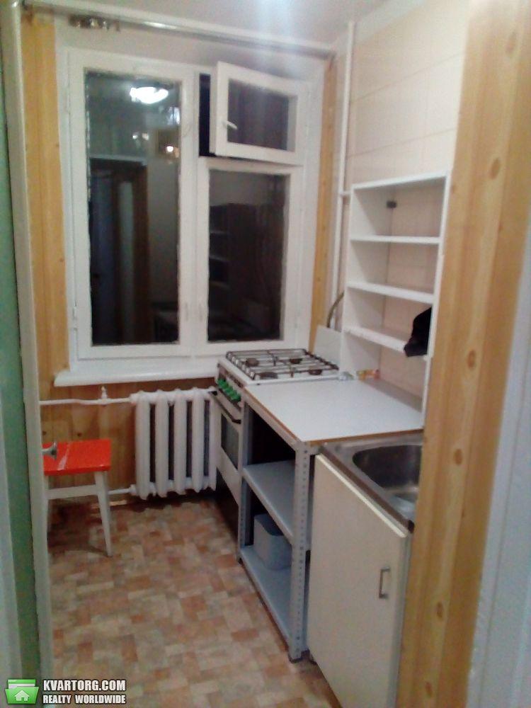сдам 1-комнатную квартиру. Киев, ул. Шепелева . Цена: 200$  (ID 2156408) - Фото 5