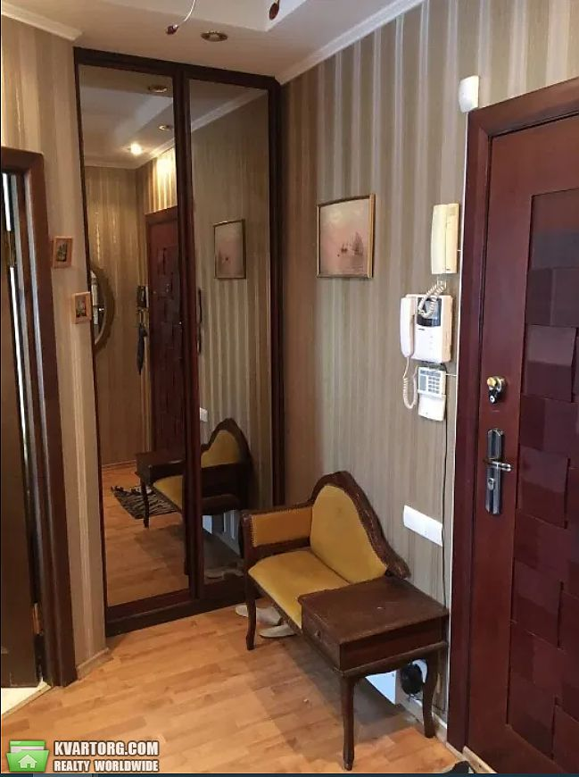 сдам 1-комнатную квартиру Киев, ул. Предславинская 3 - Фото 1