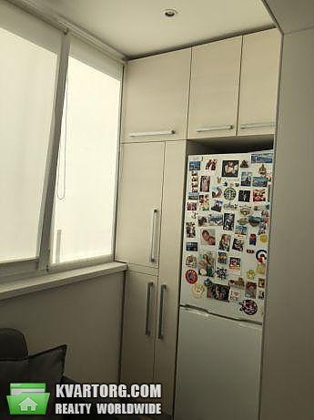 продам 1-комнатную квартиру. Киев, ул. Ревуцкого 34б. Цена: 63000$  (ID 2229483) - Фото 9