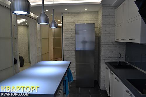 сдам 1-комнатную квартиру Киев, ул.Ахматовой 22 - Фото 6